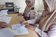 Komitmen Penuh..! Karantinawan/ti Yogyakarta dan Pengguna Jasa Karantina,  tanda tangani Pakta Integritas
